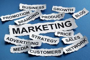 Marketing - © Brian Jackson - Fotolia.com