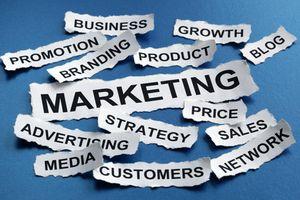 Marketing - © Brian Jackson - Fotolia.com